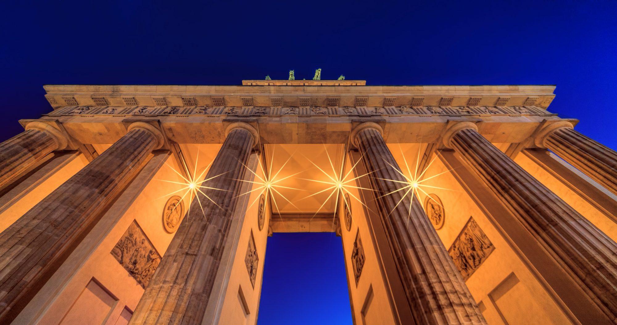 Ihre Ferienwohnung in Berlin